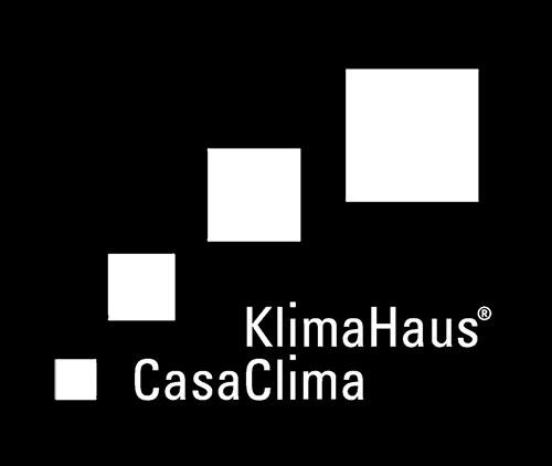 Klimahaus Qualitätssiegel